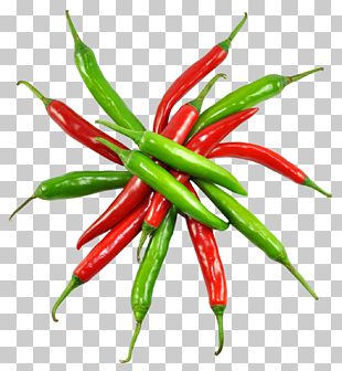 Chili Pepper Chili Con Carne Birds Eye Chili Cayenne Pepper Bell Pepper PNG
