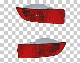 Automotive Tail & Brake Light Car Automotive Design PNG