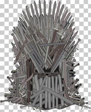 Eddard Stark Iron Throne Drawing Game Of Thrones PNG