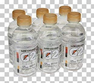 Glass Bottle Liquid Water Solvent In Chemical Reactions PNG