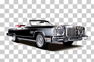 Luxury Vehicle Model Car Automotive Design Vintage Car PNG