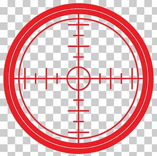Bell & Iron Tattoo Firearm Shooting Target PNG