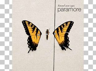 Brand New Eyes Paramore Ignorance Careful Album PNG