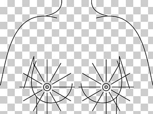 Breast Clock Drawing PNG