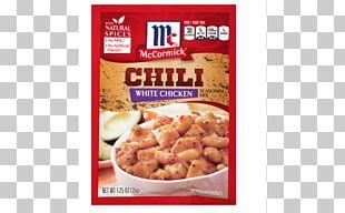 Chili Con Carne Chilli Chicken Taco Spice Mix Chili Powder PNG