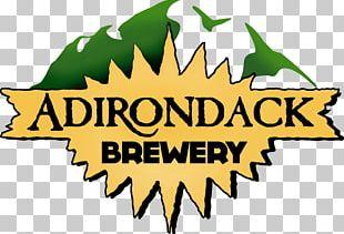 Adirondack Pub & Brewery Beer Lager Ale PNG