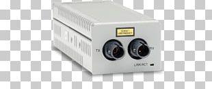 Fiber Media Converter Multi-mode Optical Fiber Fast Ethernet Single-mode Optical Fiber 100BASE-FX PNG