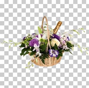 Russia Flower Bouquet Floristry Cut Flowers PNG