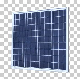 Solar Panels Solar Cell Polycrystalline Silicon Solar Energy Solar Power PNG