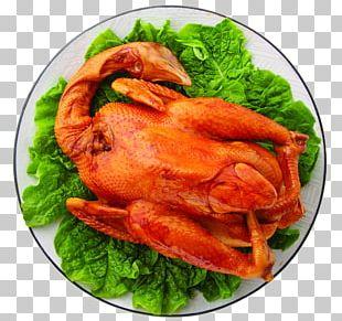 Tandoori Chicken Roast Chicken Barbecue Chicken Peking Duck PNG