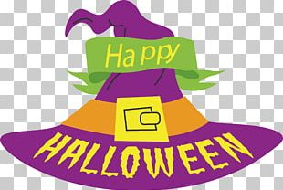 2473cc593fe05 Hat Halloween Illustration Witch Magician PNG