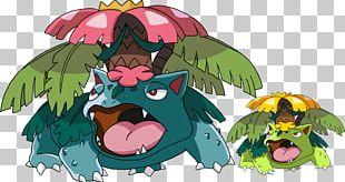 Pokémon FireRed And LeafGreen Pokémon X And Y Pokémon Red And Blue Pokémon GO Venusaur PNG