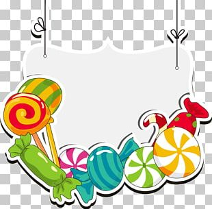Candy Confectionery Illustration PNG