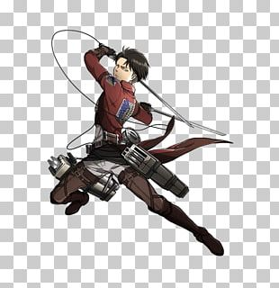 Eren Yeager A.O.T.: Wings Of Freedom Attack On Titan Levi Mikasa Ackerman PNG
