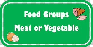Food Group Vegetable PNG