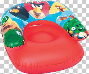Inflatable Chair Child Swimming Pool Toy PNG