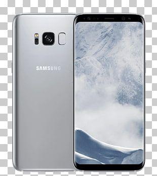 Samsung Galaxy S7 Smartphone Unlocked Telephone PNG