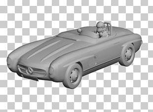 Classic Car Model Car Automotive Design Scale Models PNG