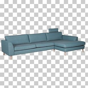 Couch Sofa Bed Furniture Chaise Longue Home24 PNG