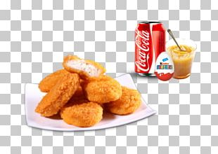McDonald's Chicken McNuggets Chicken Nugget Pizza French Fries Pakora PNG