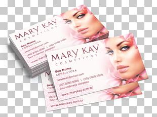 Business Cards Avon Products Perfume Mary Kay Advertising PNG
