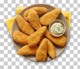 Chicken Nugget Chicken Fingers Croquette Crispy Fried Chicken PNG