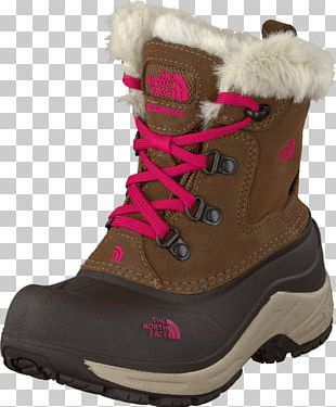 McMurdo Station Snow Boot Shoe The North Face PNG