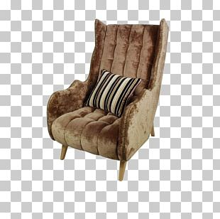 Chair Pillow Couch Furniture PNG