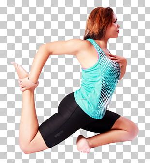 Yoga Physical Exercise PNG