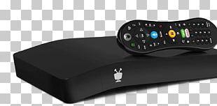 TiVo Bolt Remote Controls TiVo Digital Video Recorders PNG