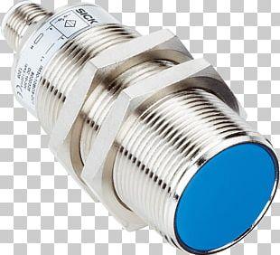 Inductive Sensor Proximity Sensor Capacitive Sensing Electrical Switches PNG