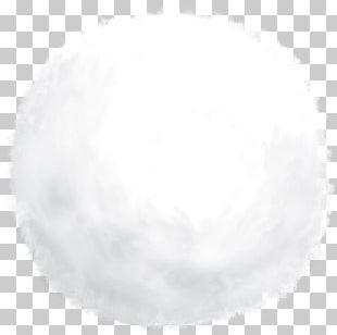 White Circle Sky Plc PNG