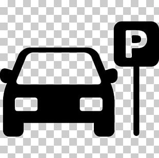 Car Park Parking Computer Icons Transport Gratis PNG