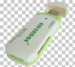 Card Reader Computer File PNG