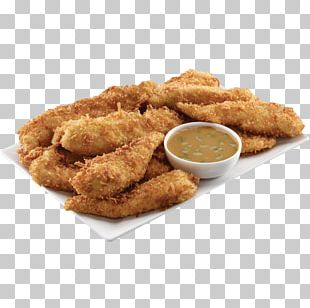Chicken Nugget Fried Chicken Chicken Fingers Pisang Goreng Fast Food PNG