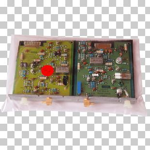 TV Tuner Cards & Adapters Electronics Electronic Component Television Microcontroller PNG