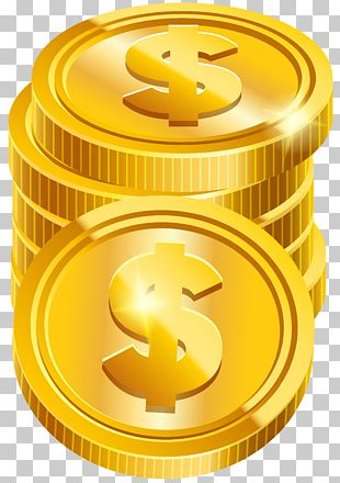 Coin Money PNG