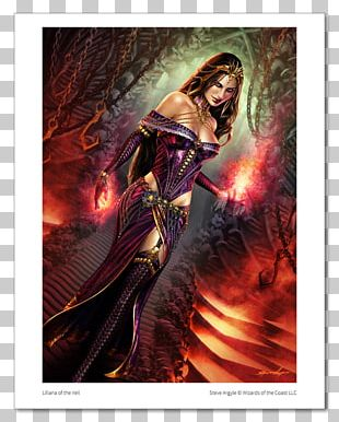 Liliana Vess Png Images Liliana Vess Clipart Free Download