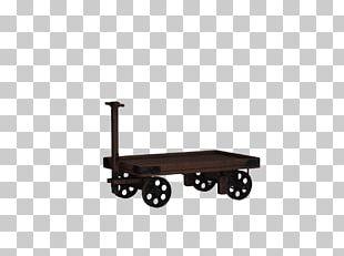 Cart Ox PNG
