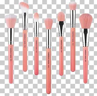 IHerb Bdellium Makeup Brush Brocha Paintbrush PNG