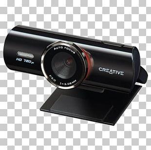 Amazon.com HD Webcam 1280 X 720 Pix Creative LIVE CAM SYNC HD 720P Stand HD Webcam 1280 X 720 Pix Creative LIVE CAM SYNC HD 720P Stand Creative Live! Cam Connect HD PNG
