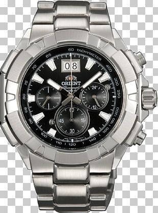 Orient Watch Automatic Watch Quartz Clock G-Shock PNG