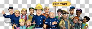 Firefighter Television Show Children's Television Series PNG