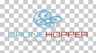 Drone Hopper Unmanned Aerial Vehicle Innovation Madrid Logo PNG