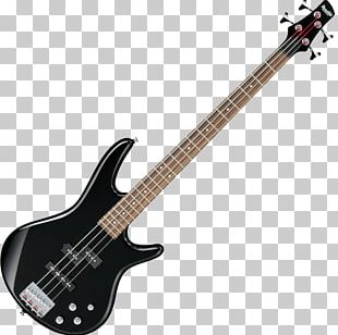 Ibanez Bass Guitar String Instruments Musical Instruments PNG