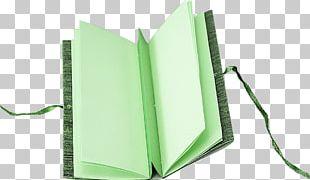 Notebook Brochure PNG