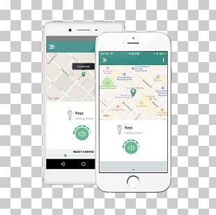 GPS Navigation Systems TrackR GPS Tracking Unit Global Positioning System Mobile Phones PNG