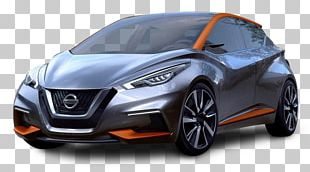 Nissan Micra Nissan Leaf Car Nissan Sway PNG