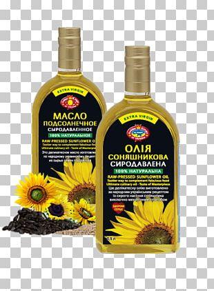 Vegetarian Cuisine Sunflower Oil Vegetable Oil Corn Oil PNG