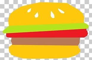 Cheeseburger Hamburger French Fries Bacon PNG